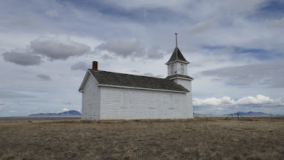 Oilmont, Montana, Toole County, church, cemetery, historic