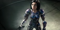 Jalan Cerita Film Alita Battle Angel 2019