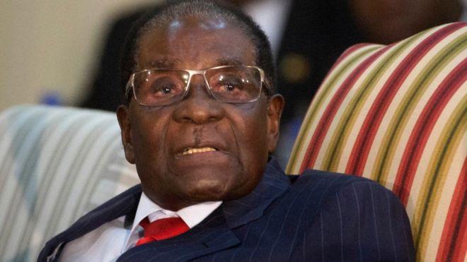 Zimbabwe's Robert Mugabe 'left $10m but no will'