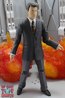 Doctor Who 'The Keys of Marinus' Figure Set 19