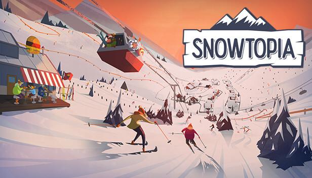 تحميل  لعبة Snowtopia للكمبيوتر مجانا