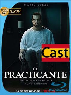 El practicante (2020) HD [1080p] Castellano [GoogleDrive] SilvestreHD
