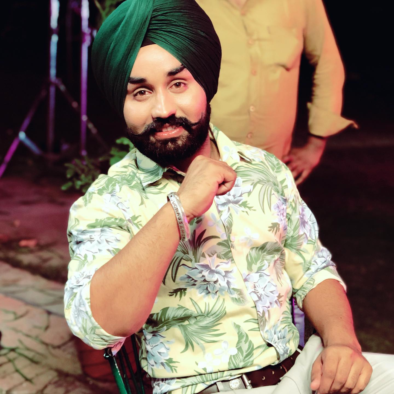 Jugraj Sandhu