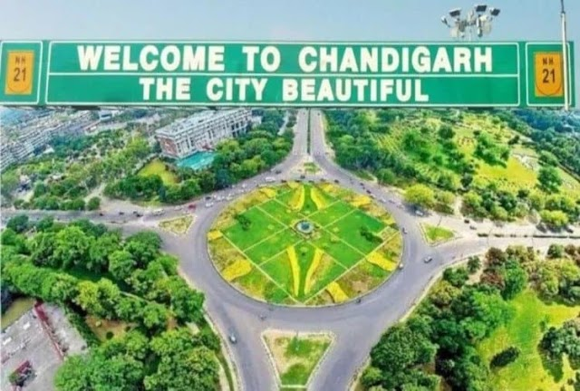 Chandigarh: Top Facts about Chandigarh - The City Beautiful | Chandigarh Diaries