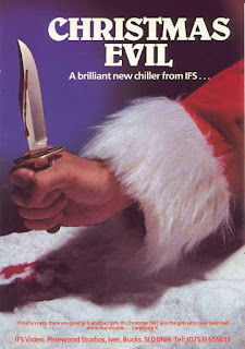 Navidades infernales<br><span class='font12 dBlock'><i>(You Better Watch Out (Terror in Toyland) (Christmas Evil))</i></span>