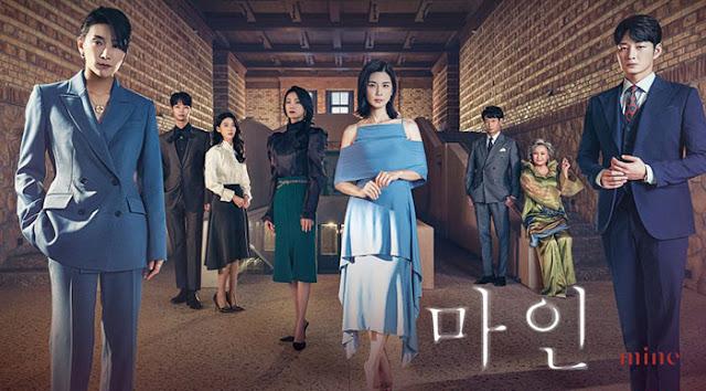 Drama Korea Mine Sub Indo