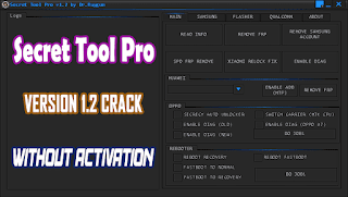 Secret Tool Pro Crack