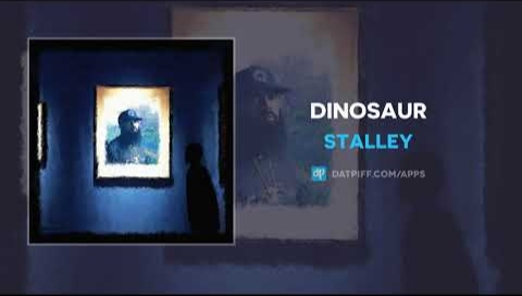 Stalley - Dinosaur Lyrics