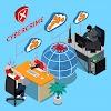 Cyber Crime & Cara Melindungi Diri dari Cyber Crime