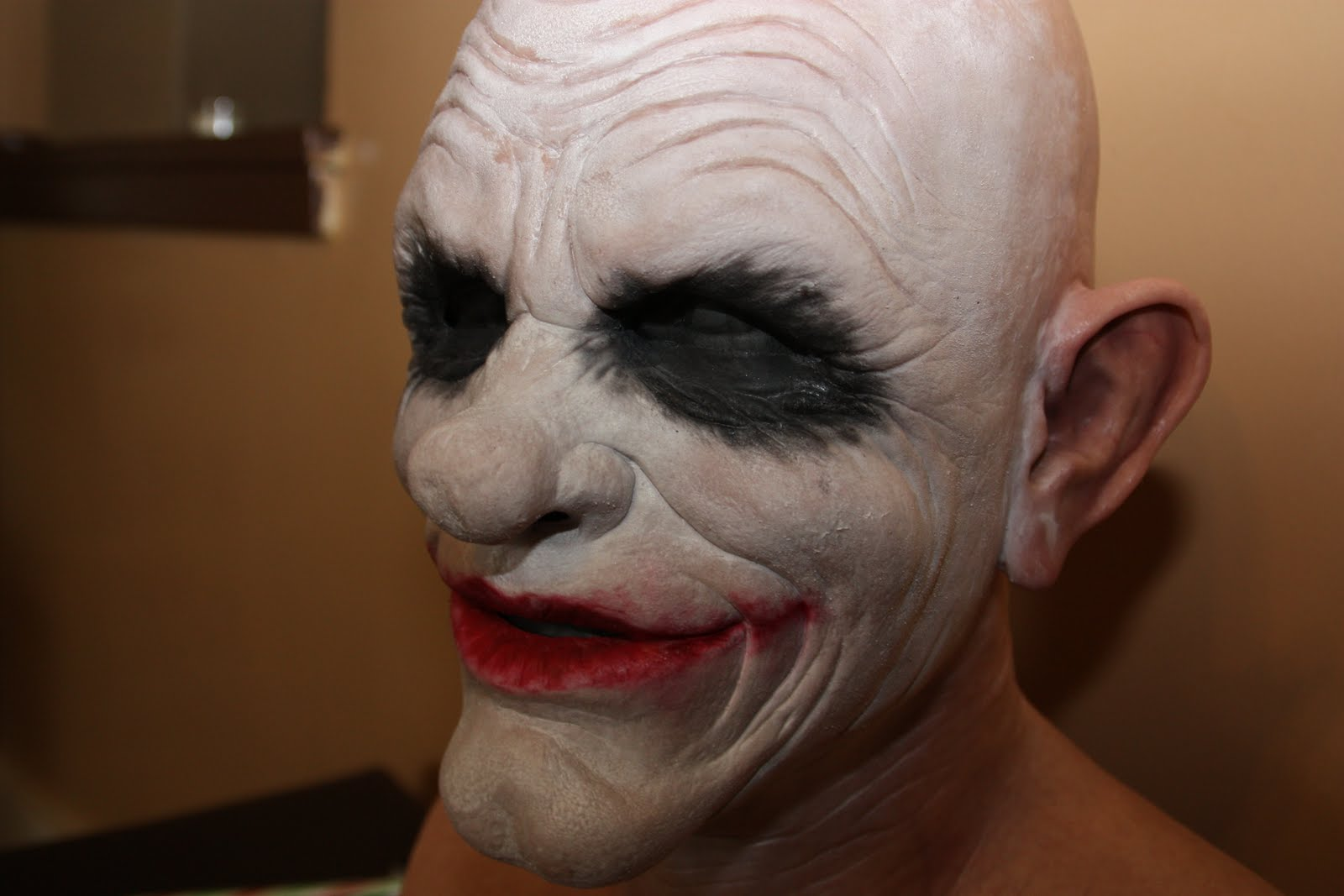 My Cfx Mask