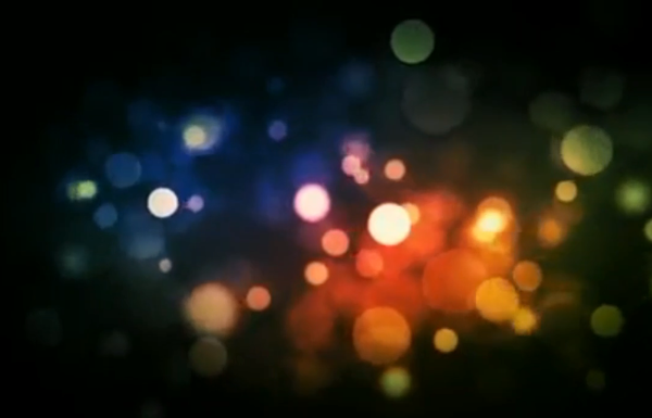 Bokeh Video 4 | Background Vidio