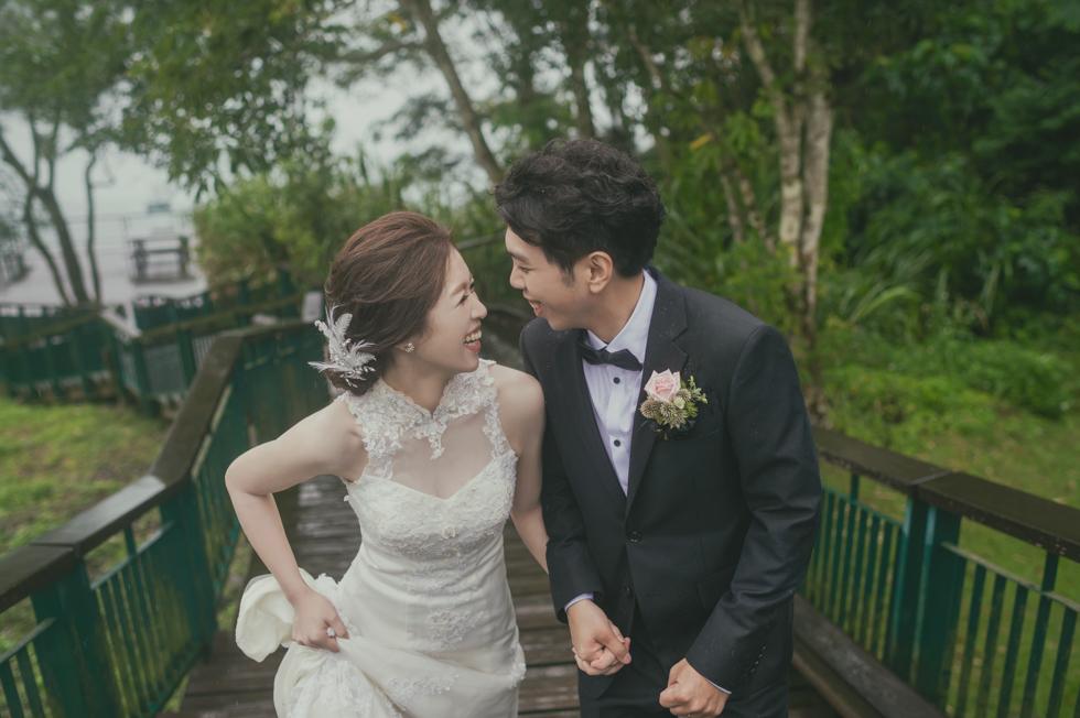 [自助婚紗] 逸群&檍玟   台中。台灣