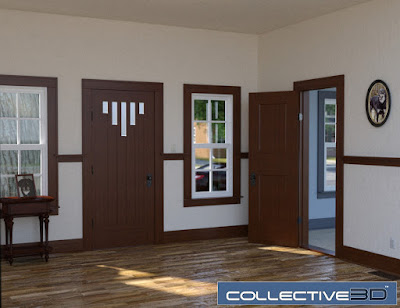 Collective3d Create a Room XPack 1