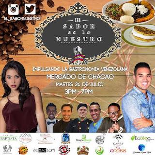 gastronomia venezolana venezuela restaurantes