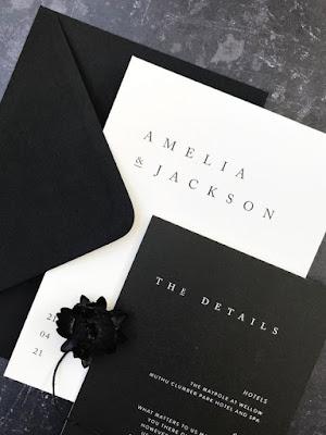 gambar-undangan-perkawinan-hitam-putih