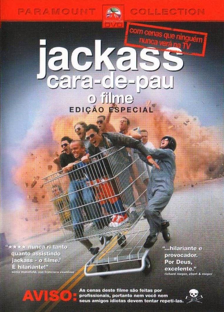 Jackass: O Filme – Dublado (2002)