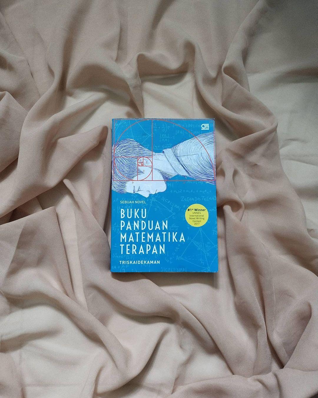 Review Buku : Panduan Matematika Terapan