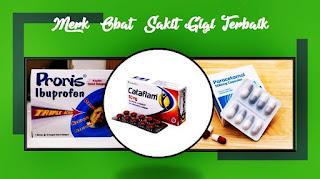 merk obat sakit gigi terbaik