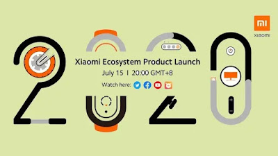 Xiaomi Hosting Global Ecosystem Product Launch Is Set For July 15, Mi TV Stick Is Also Anticipated