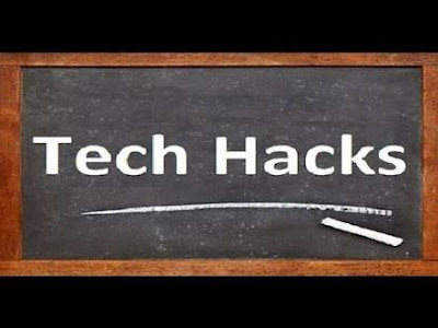 100 Essential Tech hacks You should know
