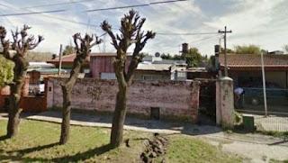 ASESINADOS LOS CUERPOS DE LOS PADRES EN EL JARDÍN EN LA CIUDAD DEL CONOURBANO BONAERENSE