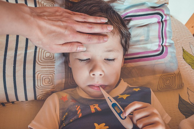 Cara Mengatasi Diare Pada Anak Usia 3 Tahun