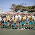 Times Masculino e Feminino de Samambaia dão um show de gols na Taça das Favelas