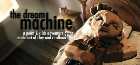 Steam 商店限時免費領取《The Dream Machine》第1&2章