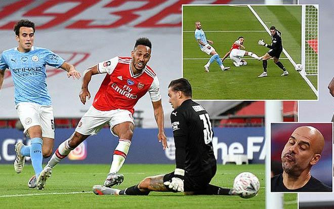 """Arsenal đấu Chelsea săn """"hat-trick"""" vô địch FA Cup: Arteta báo tin mừng gì? 2"""