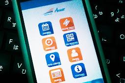 Cara Daftar Aplikasi KAI Access