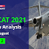 AFCAT 2 Exam Analysis 2021 : 29th August Shift 2