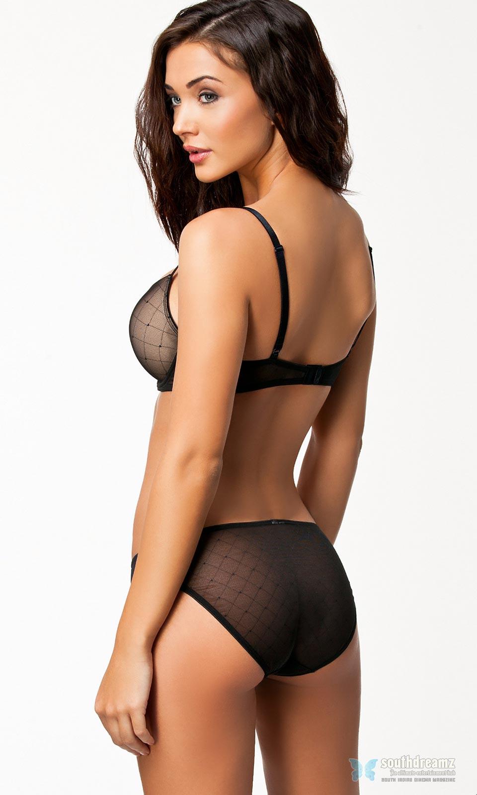 Amy Jackson Leaked Pics amy jackson hot and sexy photos in bikini ~ fun triangle