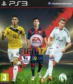 FIFA 17 PS3 PT-BR TORRENT