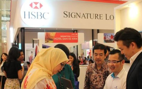 Alamat Lengkap dan Nomor Telepon Bank HSBC di Pekan Baru