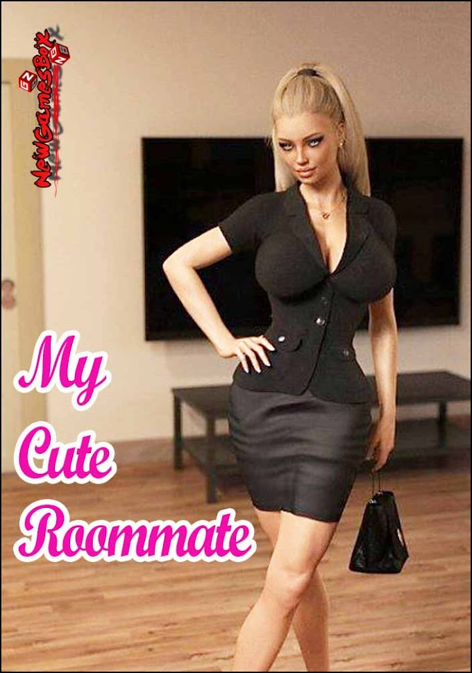 My Cute Roommate v1.6.1 Ex Beta MOD Ported to Android