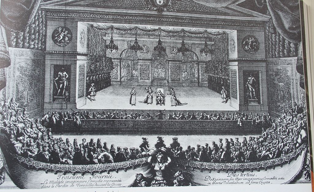an examination of the neoclassic comedy tartuffe by moliere