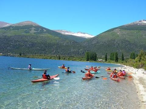 O que fazer no Lago Gutiérrez em Bariloche