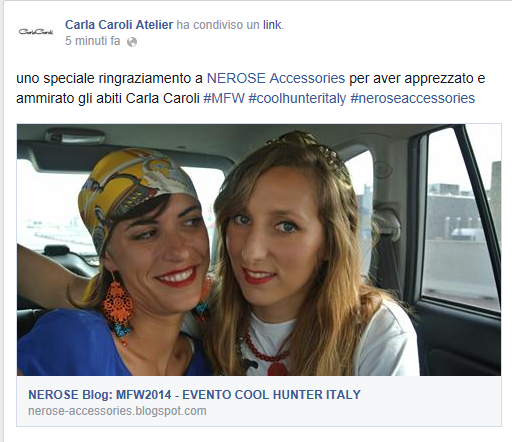 https://www.facebook.com/carlacaroli