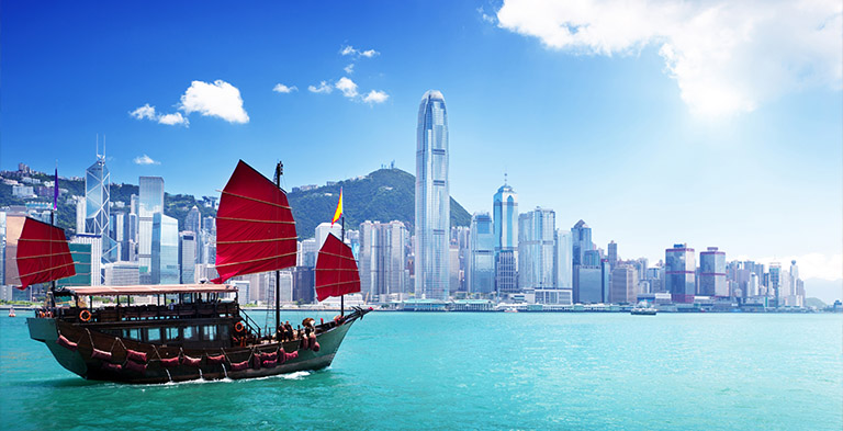 Hong kong Tourist Destinations You Need to Explore