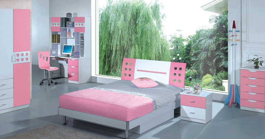 Cool Girls Bedroom Ideas Interior Designs Room