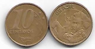 10 centavos, 2000
