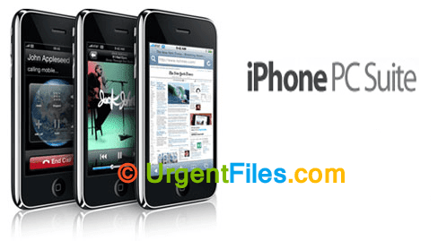 Download iPhone PC Suite