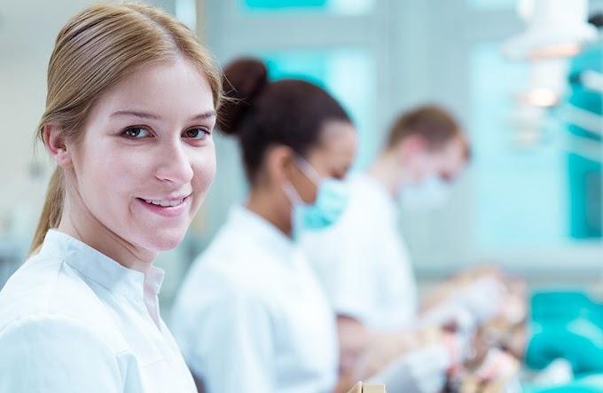 INFORME: ¿Cómo ha cambiado la vida de los odontólogos por el Covid 19?