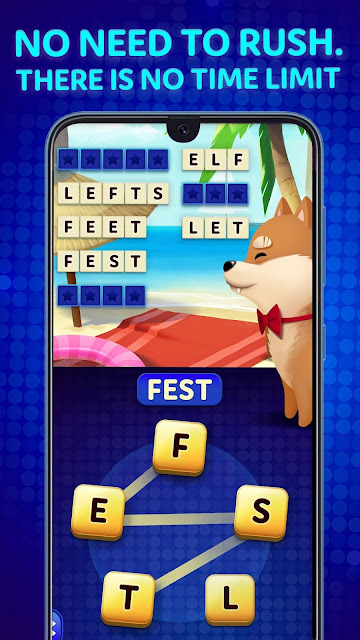 Download Word Show Mod Apk