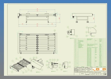 Ford Konveyör - 2 Projesi