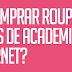 Onde comprar Roupas Baratas de Academia na Internet?