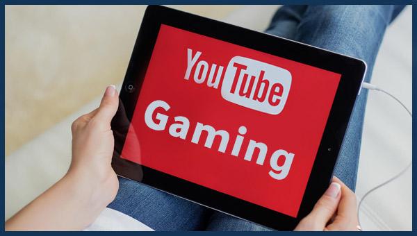 أكثر 10 ألعاب مشاهدة على اليوتوب لسنة 2019