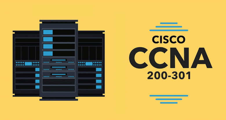 شهادة Cisco CCNA