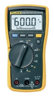 Teknik Pemeriksaan Sensor Mobil Bagian 1