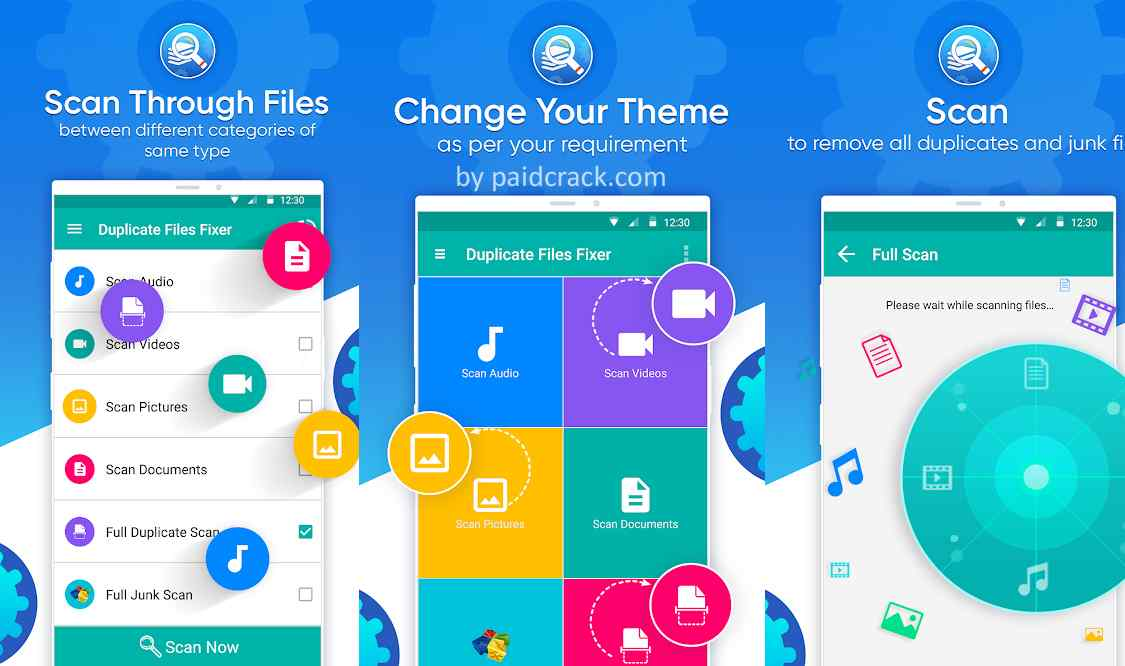 Duplicate Files Fixer and Remover Pro Apk 4.5.2 [Latest]